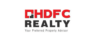 HDFC Realty Logo